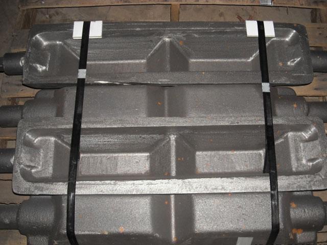 zinc-ingot-molds
